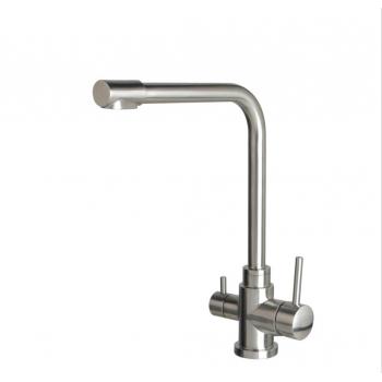 Смеситель с подключением к фильтру с питьевой водой  Gunther SH141